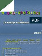 Neuro Radiologi
