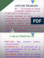 APUNTES CODIGO DEL TRABAJO - actualizado 15-11-2011.ppt