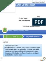 Crs - Pitiriasis Versikolor