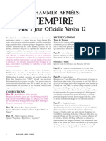 Errata Empire 1.2 2010