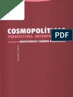 Cosmopolíticas Cañedo Rodríguez