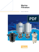 FDRB137UK Marine Filtration
