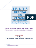 3. IELTS Reading Workshop FINAL 2017