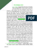 RPT Paveldejimo Teise (Egzaminui) - By GA