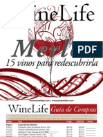 eWineLife Merlot Edition