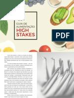 Guia de Alimentacao High Stakes1