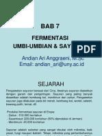 Mikrobiologi+Pangan+-+BAB+7+-+Fermentasi+Umbi-umbian+dan+Sayuran