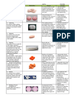 Pharmaceutical Manufacturing Lecture HW