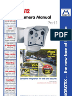 Mobotix, M12D, User Manual, Hardware, EN
