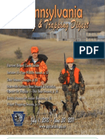 2010-2011 Pennsylvania Hunting Trapping Digest