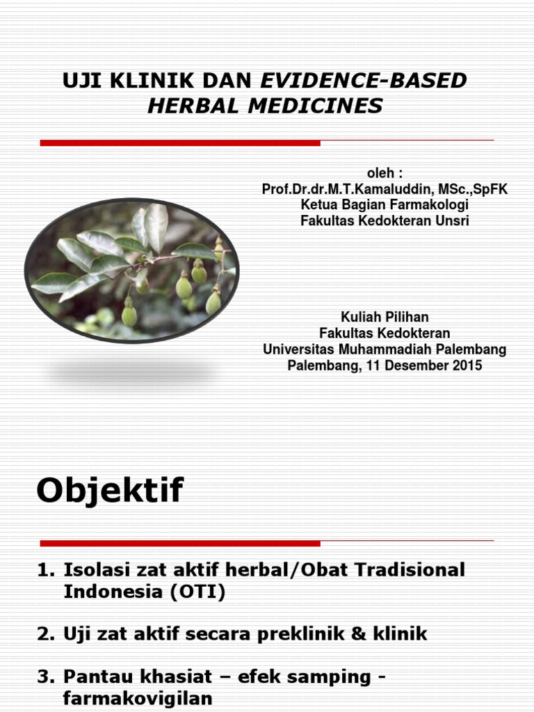 Kuliah 2 Phases Of Clinical Research Trial I Cp Capsule Obat Jantung Herbal