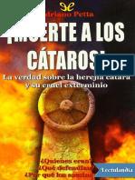 Muerte a Los Cataros - Adriano Petta