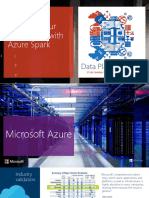 Data Platform AirLift Sparking Your Knowledge WithAzure Spark