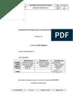 PTS Procedimiento de Armado y Uso de And