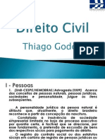 Direito Civil PDF