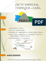 Proyecto Especial Jequetepeque Zaña