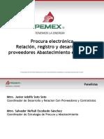 p7 Procura Electronica Con Siscep