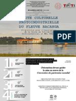 Route Culturelle Bacanga