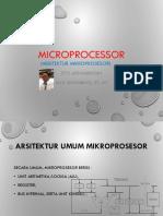 Microprocessor 4.2