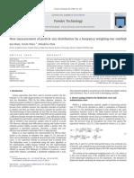 2. Powder Tech 2009 - BWM.pdf