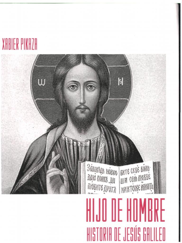 Xabier Pikaza-Hijo de Hombre.pdf | Moisés | David