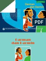 Darman Dan Darmin