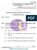 Cyber Security Auc 002 2015 16