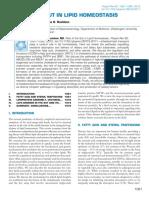 Physiol Rev 2012 Abumrad Lipid Homeostasis