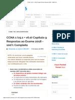 CCNA 1 (v5.1 + v6.0) Chapter 9 Exam Answers 2018 - 100% Full.pdf