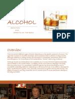john olson-gap research project-alcohol