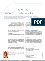 Residential Care Volume 17 Issue 11 2015 [Doi 10.12968%2Fnrec.2015.17.11.610] Bardsley, Alison -- Treating Urinary Tract Infection in Older Adults