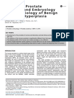 Review of Prostate Anatomy and Embryology and the Etiology of Benign Prostatic Hyperplasia..pdf
