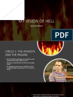 my vision of hell