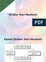 03. Struktur Teori Akuntansi Tujuan LapKeu