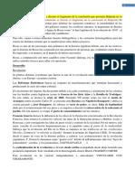 Monografia Argentina- Corrección