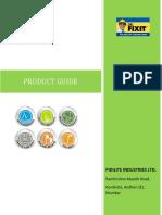 E-brochure Dr. Fixit