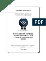 MANUAL DE OPERACIONES DEL SISTEMA DE INFORMACION DE SICOES.pdf