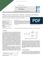 Wittig-Selectivity in Mixed Ketones