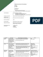 Contoh Rancangan Pengajaran Harian Model Konstruktivisme 5