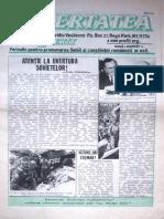 Libertatea anul 9, nr. 76, dec. 1989