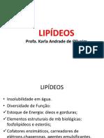 PPT_Cap10 Lipidios