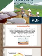 5. Exploracion de Hidrocarburos