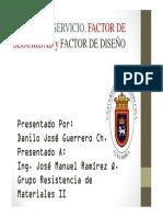 Factor de Seguridad_Servicio_Diseño.pdf