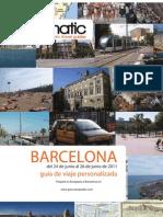 Guía de Barcelona
