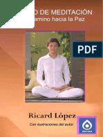 Curso de Meditación Un Camino Hacia La Paz