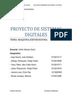 Proyecto de Sistemas Final