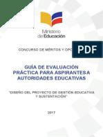 Guia de Evaluacion Autoridades Educativas(1)