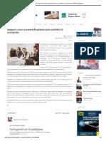 09-05-18 Miguel Castro promete programas para combatir la corrupción