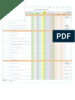 CP 5107 Matriz de Responsabilidades