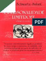 SALANT  NATHAN  SCHWARTZ A Personalidade Limitrofe Visao e  Cura.pdf
